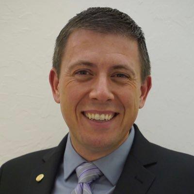 Ricky Potts, CMAA