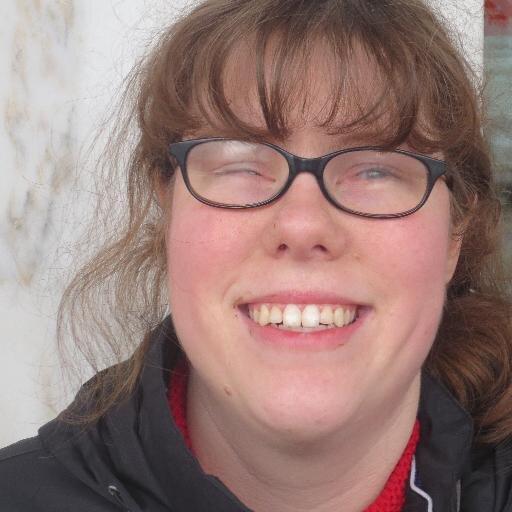 Katherine Moss